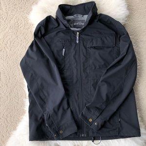 EDDIE BAUER Jacket, Travex, hooded, XL